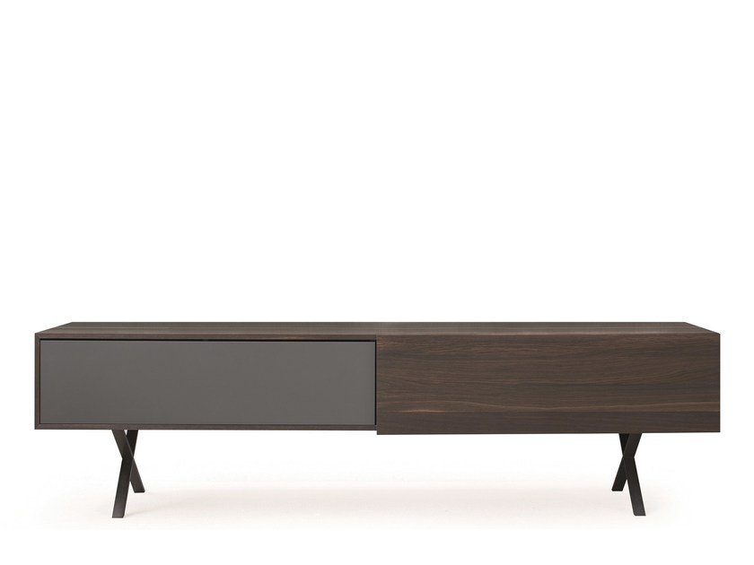 MDF sideboard with drawers LAX | Sideboard by more