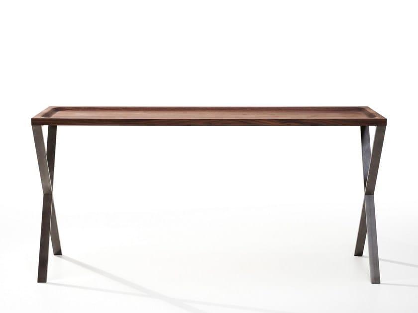 LAX | Consolle in legno