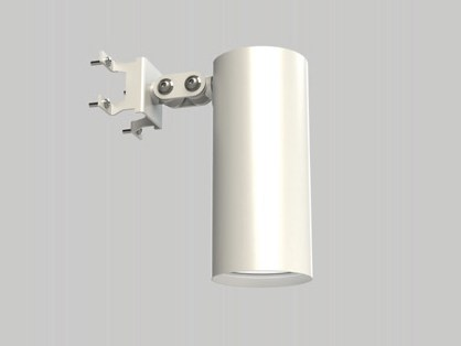 Led round spotlight lbs led spotlight by luciferos