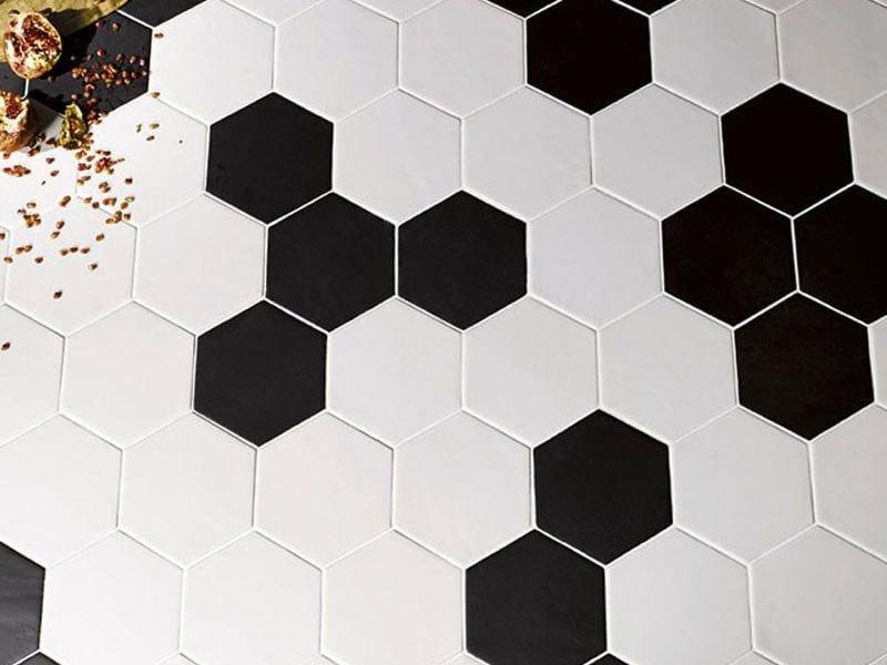 Glazed Stoneware Wallfloor Tiles Le Crete Classic Le Crete Classic