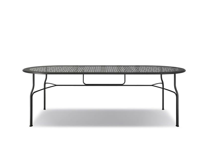 Table Minotti Tavolo Da Parc Outdoor Le IY6ybfg7v