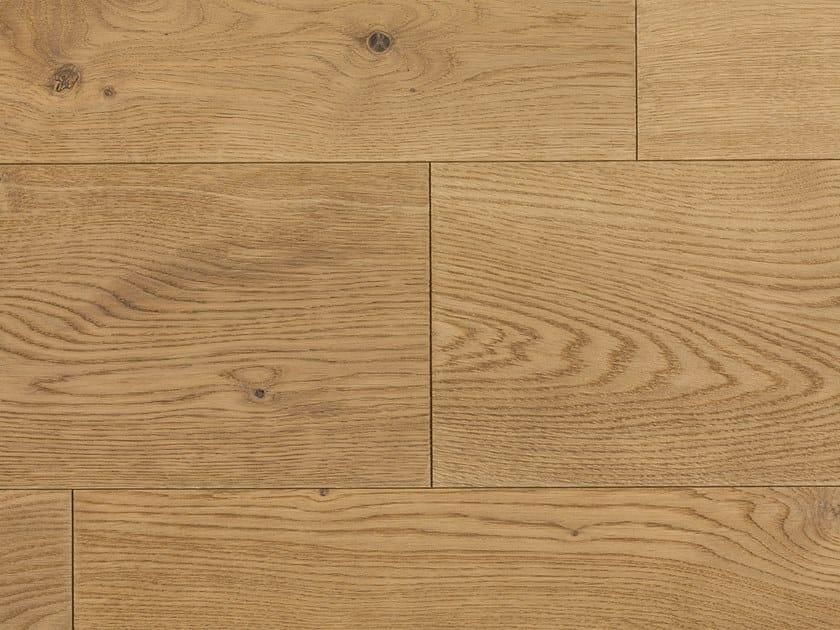 2 layers oak parquet LE PATINE by Triveneta Parchetti