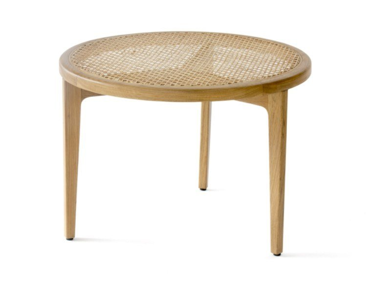 Oak coffee table LE ROI | Coffee table by NORR11