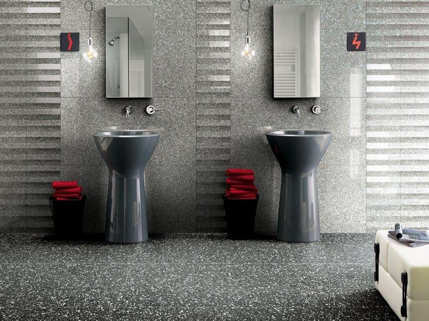 Porcelain stoneware wall/floor tiles LE VENEZIANE by CERIM