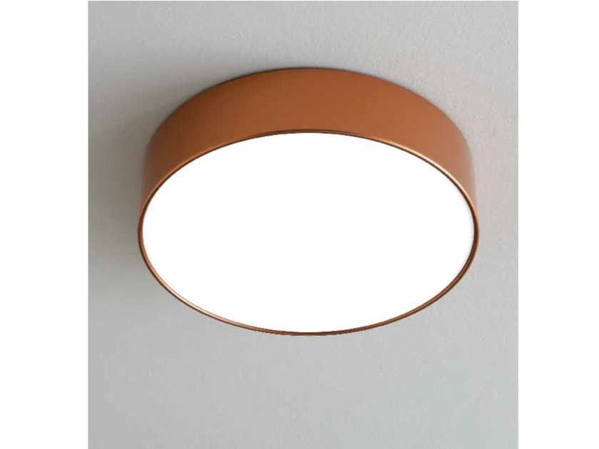 lucente lighting. Direct Light Metal Ceiling LEA | Lamp By Lucente Lighting