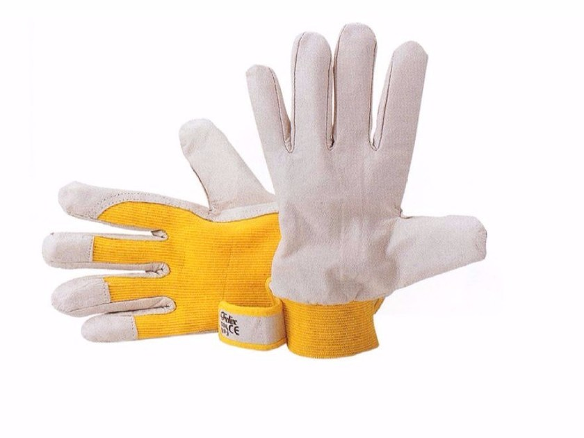 Leather Work gloves LEATHER WORK GLOVES by Dakota