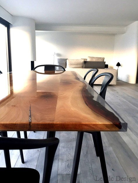 Resin Tables Archiproducts