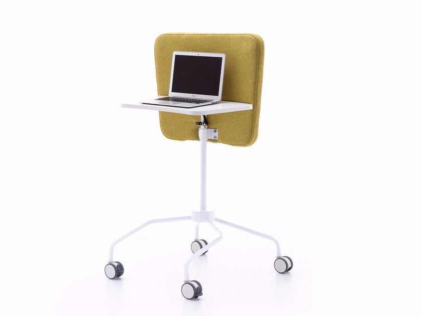 Individual office workstation LECTERN by ersa
