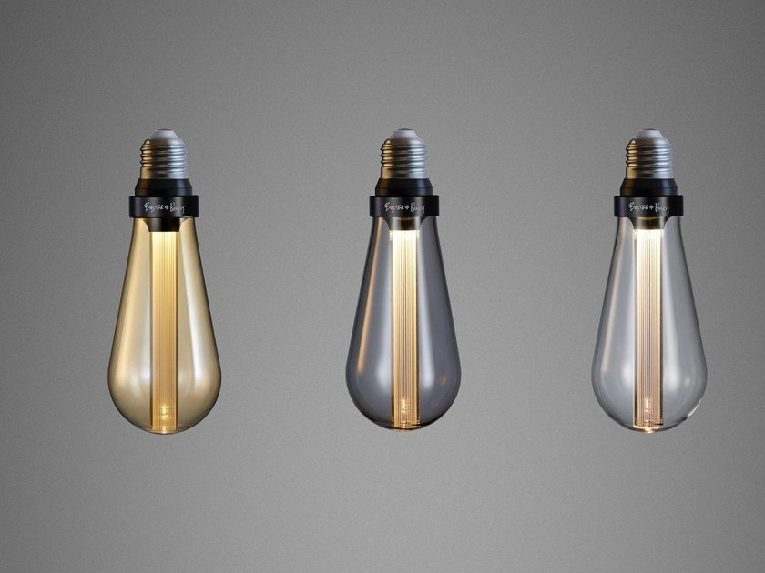 LED light bulb LED BUSTER BULB by Buster + Punch