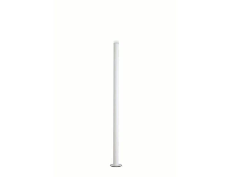 Led extruded aluminium floor lamp led pole by alma light mozeypictures Images
