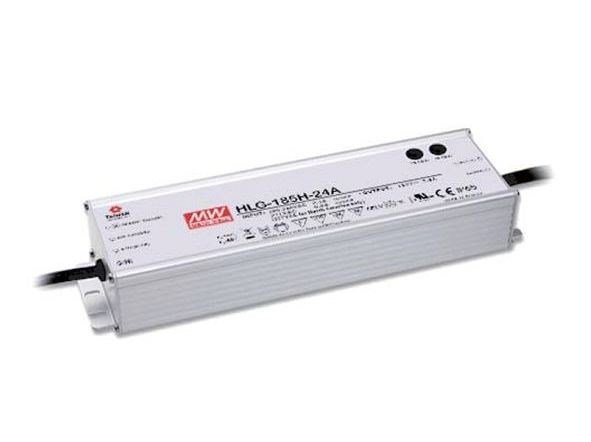 LED power supply source for remote installation LED power supply by FLOS
