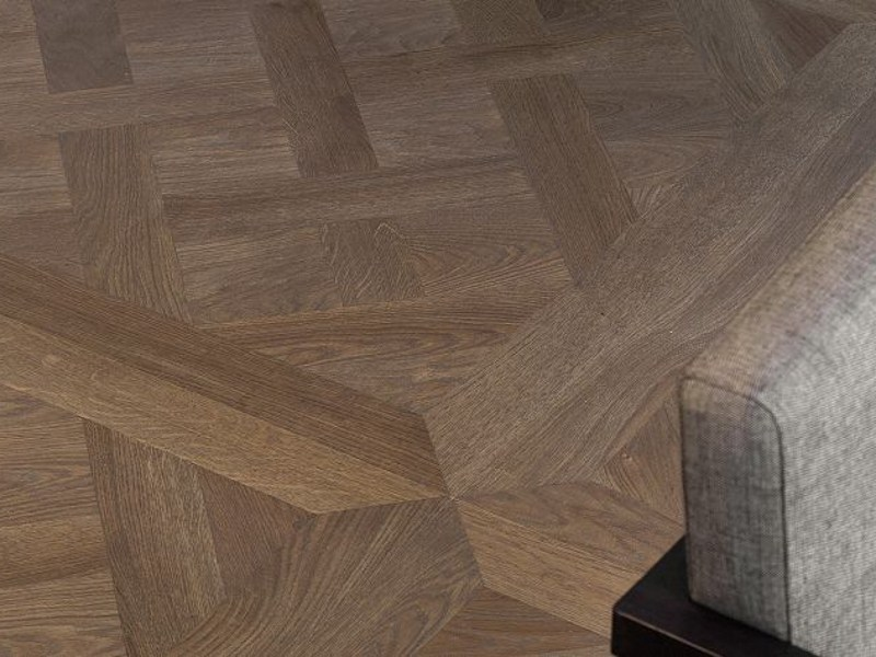Wooden flooring LEGACY by L'antic Colonial
