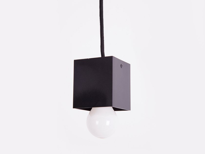Metal pendant lamp LEGO | Pendant lamp by ENGI