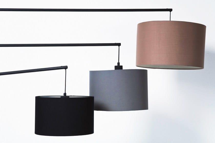 Da Stile Moderno Lemming Terra Tree Lampada Kare design In OPiukXZT