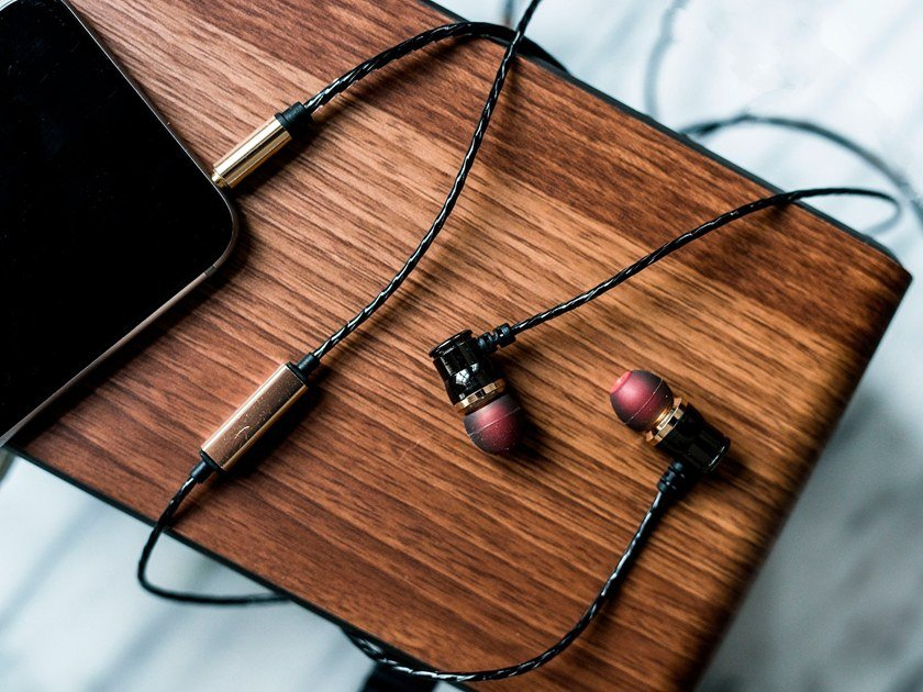 Earphones LEMUS EARSOUND by LEMUS
