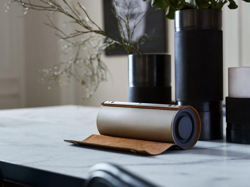 Bluetooth portable speaker LEMUS VINTAGE by LEMUS