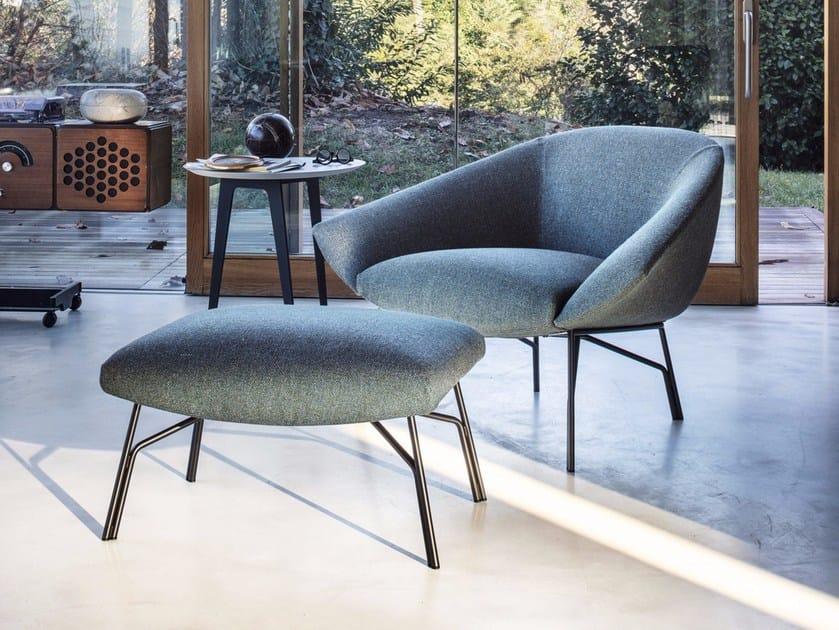 沙发椅 LENNOX   沙发椅 by Lema