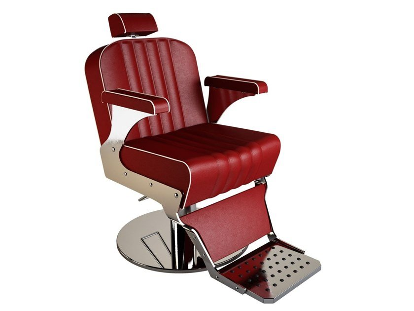 Barber chair LENNY by Gamma & Bross