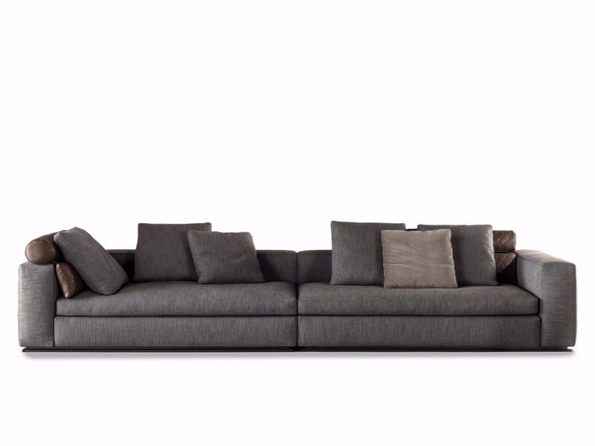Sofa LEONARD by Minotti
