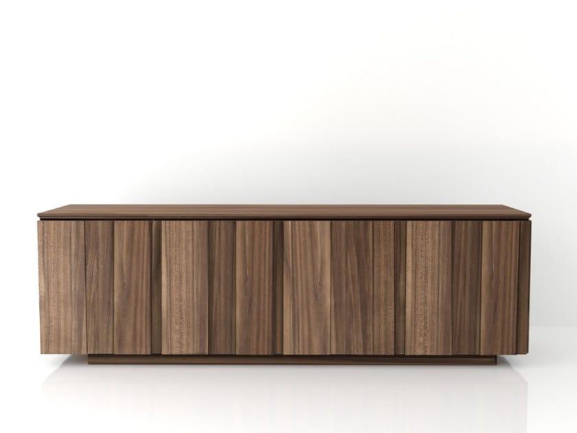 Sideboard with doors LEONARDO L412G   Sideboard by Arte Brotto