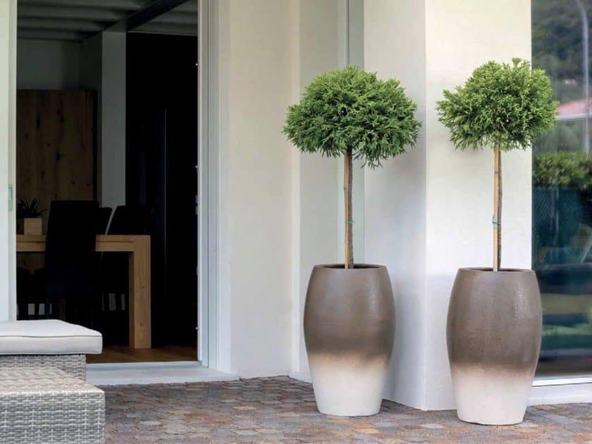 Ceramic vase LERICI by Pot à Porter