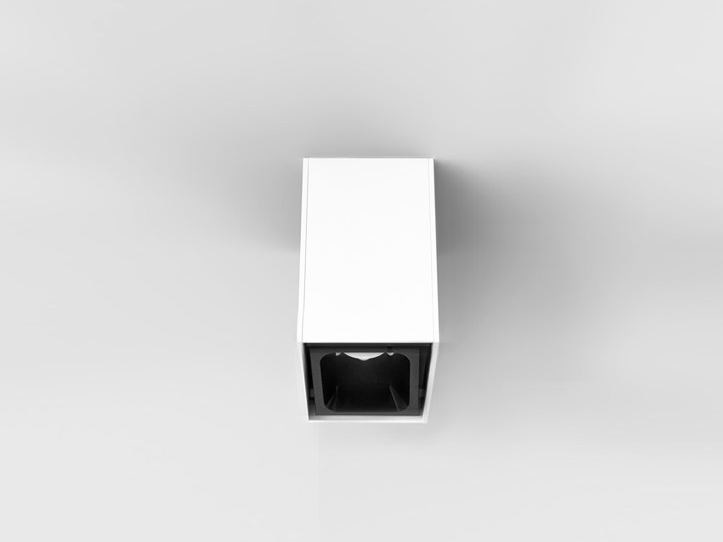 LED square ceiling spotlight LEVA | Ceiling spotlight by LUCIFERO'S