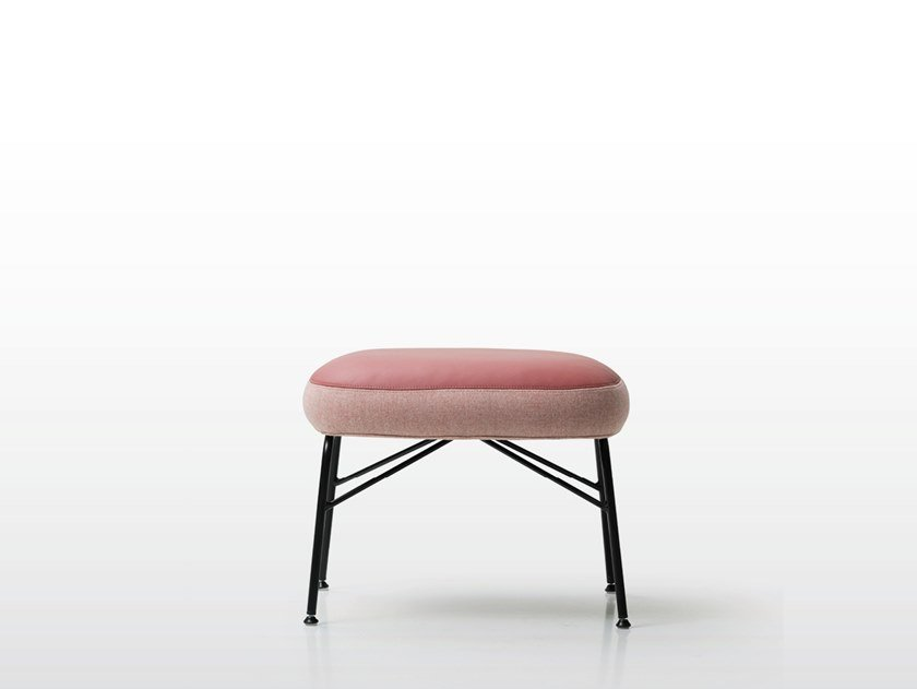 Footstool LEVEL | Footstool by Quinti Sedute