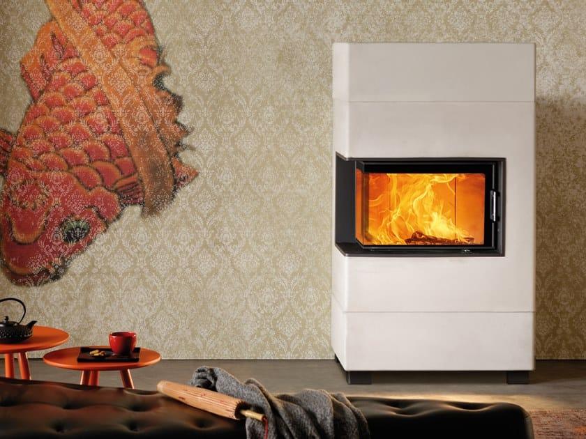 Fireplace LEX by Austroflamm
