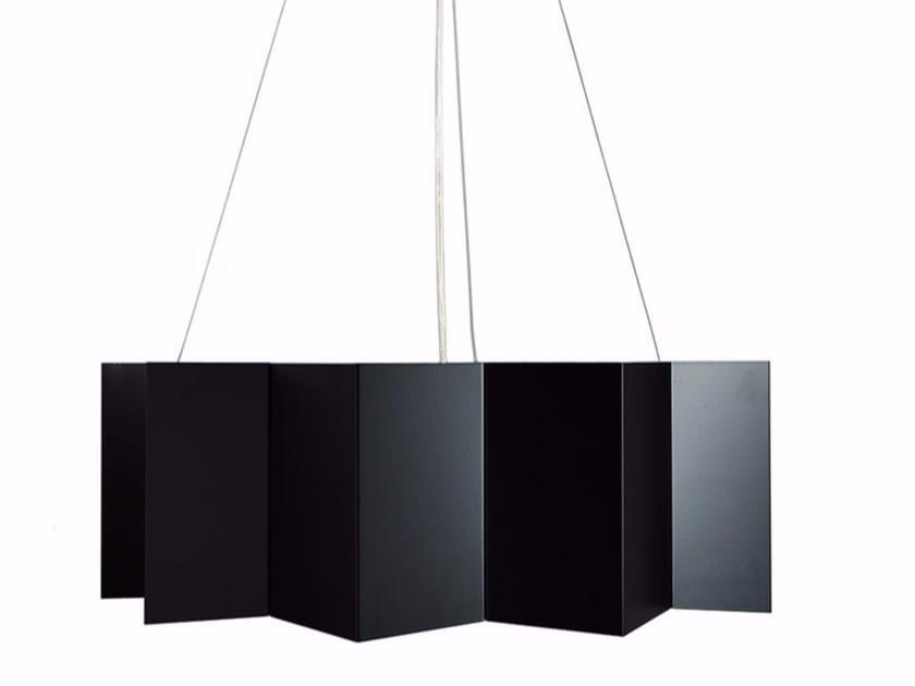 Steel pendant lamp LGH0540 - 0545 | Pendant lamp by Gie El Home