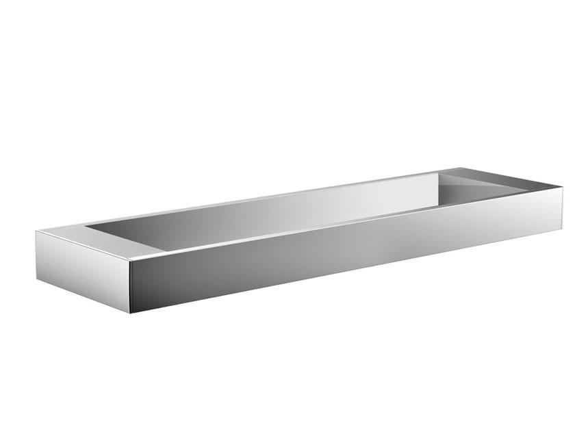 Metal bathroom wall shelf LIASION | Bathroom wall shelf by Emco Bad