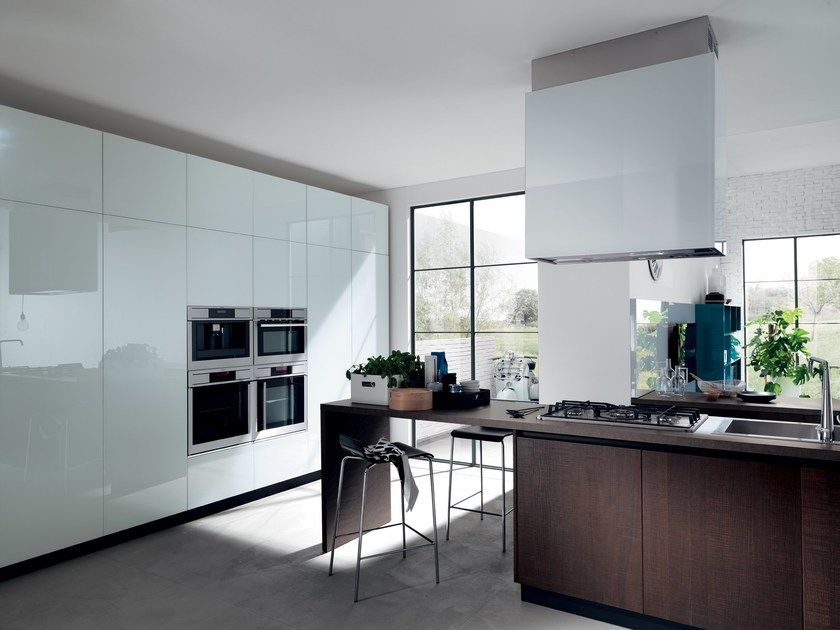 Incroyable Fitted Kitchen LIBERAMENTE By Scavolini