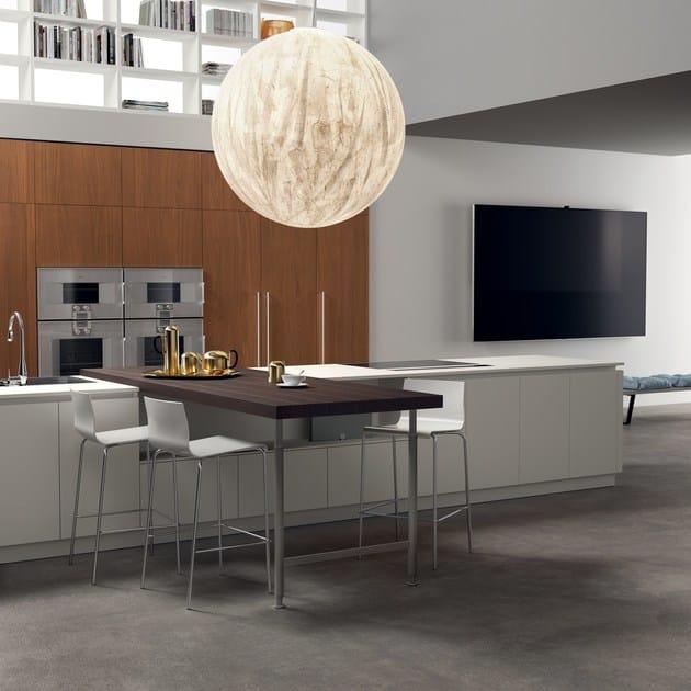 Fitted Kitchen Kitchen Design Specialists: Fitted Kitchen LIBERAMENTE Scavolini Line By Scavolini