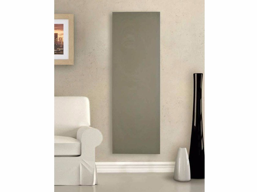Electric wall-mounted decorative radiator LIBRA by Thermoeasy