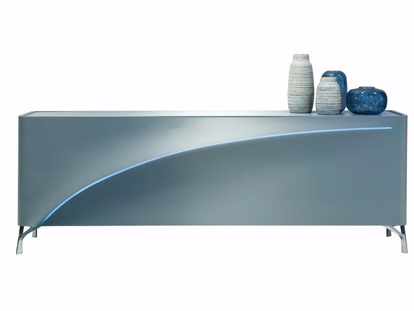 Sideboard / bar cabinet LIFT by ROCHE BOBOIS