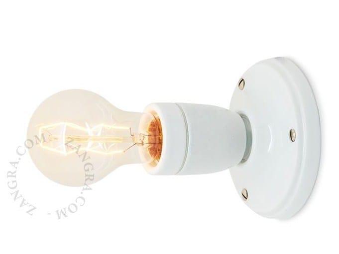 Lampada da parete / lampada da soffitto in porcellana LIGHT 019 | Lampada da parete by ZANGRA