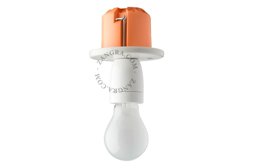 Contemporary style Ceramic materials ceiling lamp LIGHT 019 by ZANGRA