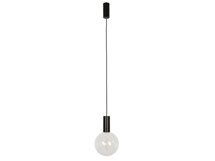 LED pendant lamp LIGHT GLOW 200 by Hind Rabii
