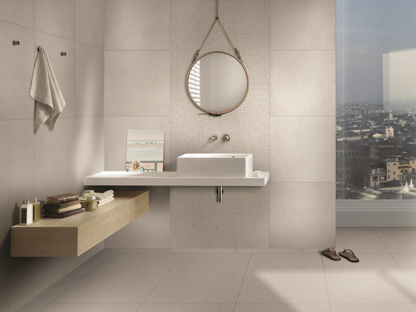 Porcelain Stoneware Wall Floor Tiles Light By Gigacer