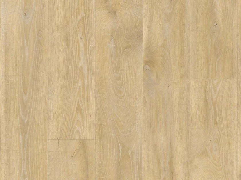 Vinyl Flooring Light Highland Oak By Pergo