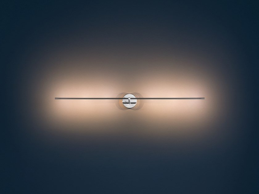 LED wall lamp LIGHT STICK CW by Catellani & Smith