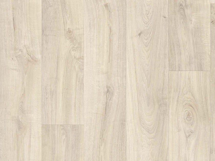 Vinyl flooring LIGHT VILLAGE OAK by Pergo