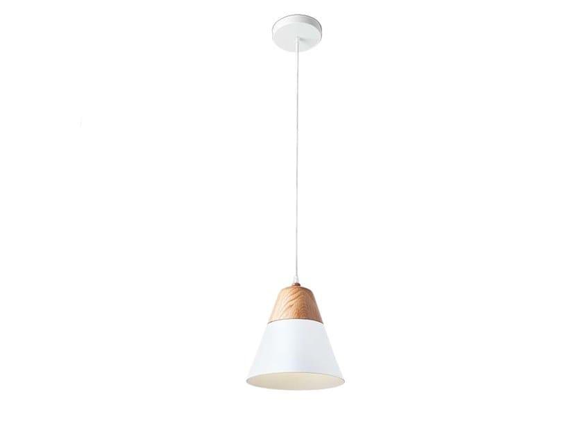Pendant lamp LIGNA by Lightenjin