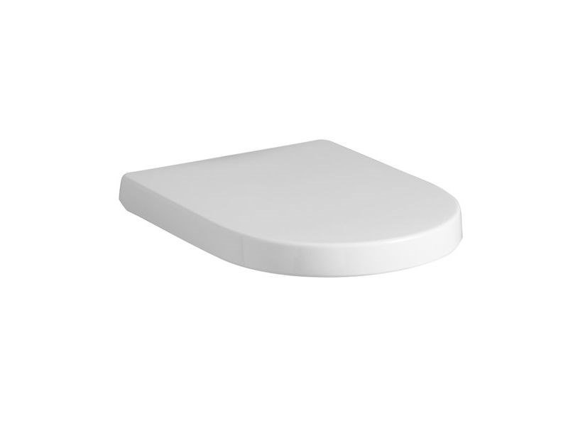 Sedile avvolgente LIKE COPRIVASO AVVOLGENTE | Bianco lucido by GSG Ceramic Design Srl