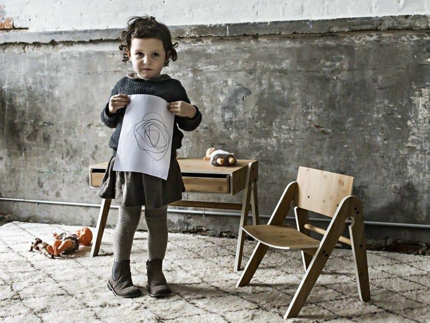 We Bambù Wood Chair In Lilly's Sedia Do 35uTK1lFJc
