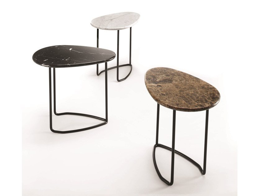 LILY   High side table