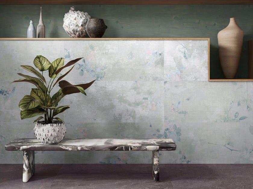 Rivestimento in ceramica LILYSUITE VILLA A by Marca Corona