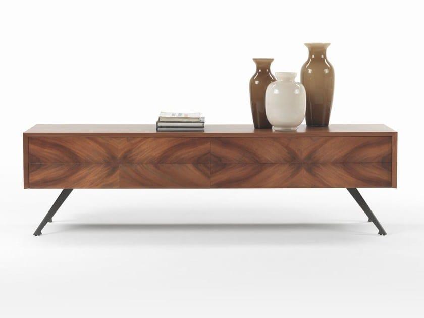 Wooden sideboard LIMA by Marac