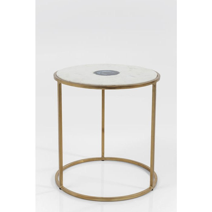 Servizio Di Kare Limbo design Rotondo Tavolino vnmN8w0