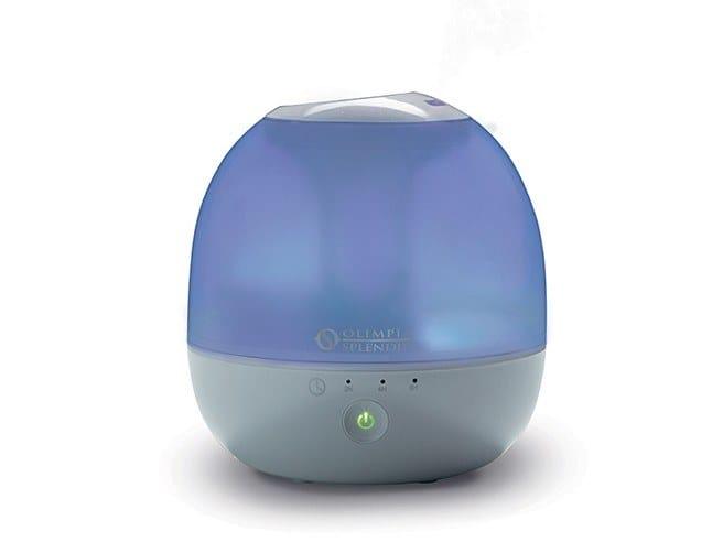 Portable humidifier LIMPIA 2 by OLIMPIA SPLENDID