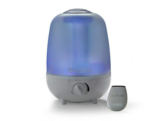 Portable humidifier LIMPIA 4 by OLIMPIA SPLENDID